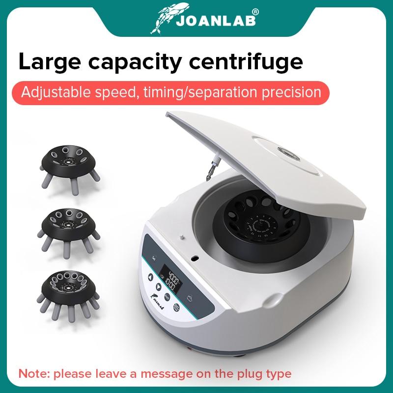 Blood Centrifuge Prp Plasma Centrifuge Machine Digital Medical Centrifuge Lab 4000rpm 5000rpm 5ml 10ml 15ml Centrifuge Tube 220v