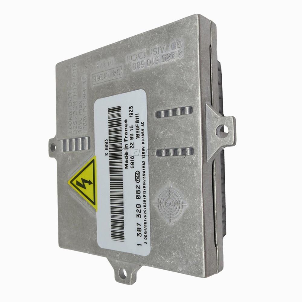 Hoge Kwaliteit D2S D2R Xenon Hid Ballast Control Unit 1307329082 1307329074 1307329090 Voor E46 325i 330i M3