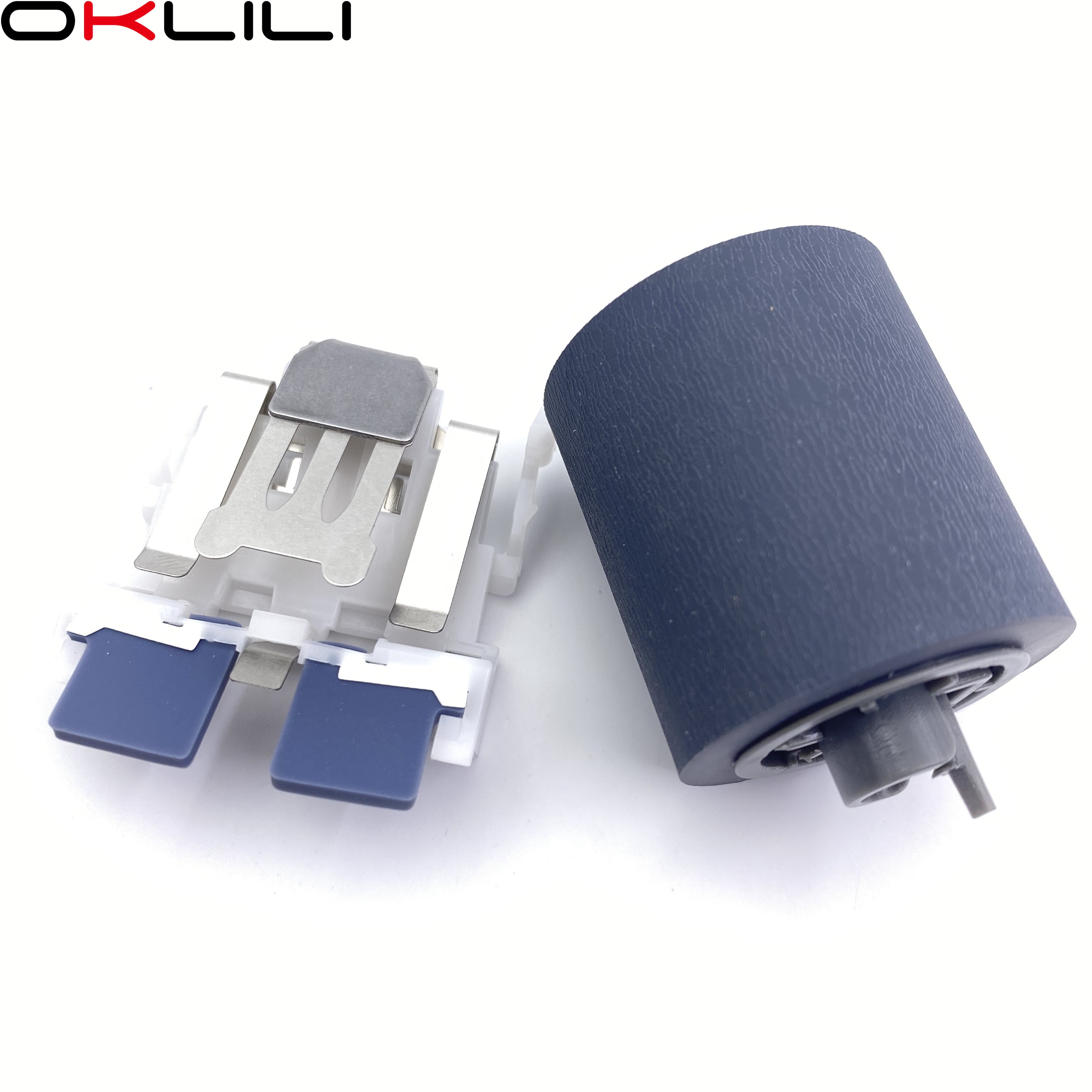1 X PA03586-0001 PA03586-0002 Verbrauchs Pick Roller Pad Assy Montage Pickup Trennung für Fujitsu S1500 S1500M fi-6110 N1800