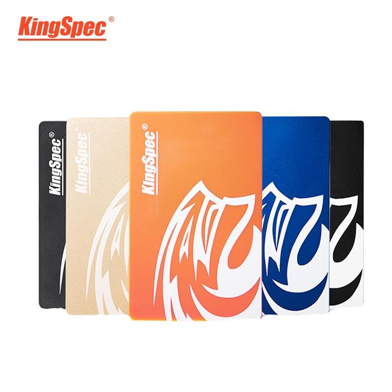 KingSpec SSD HDD 2.5 SATA3 SSD 1tb 120GB SATA III 240GB SSD 360GB SSD 960gb Internal Solid State Drive for Desktop Laptop PC
