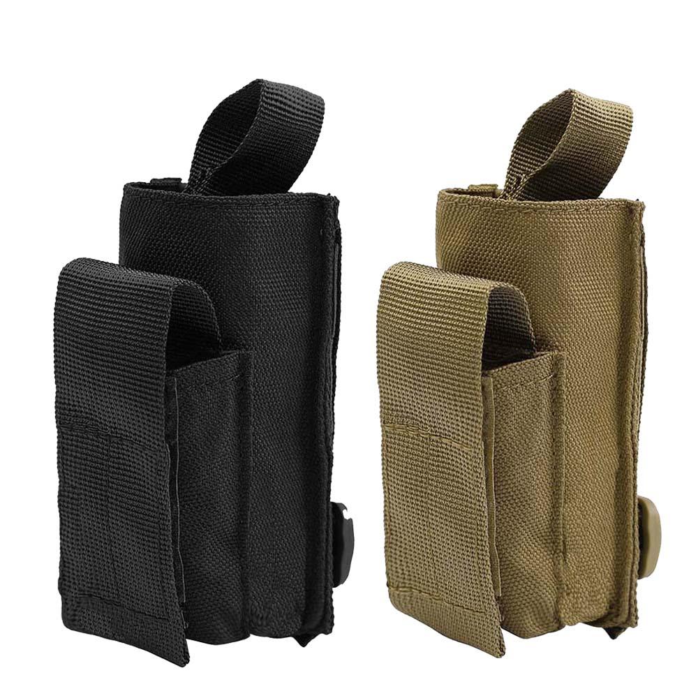 Bolsa de revista táctica portátil para uso general, porta balas, porta municiones, porta llaves, bolsas antirrobo, accesorios para armas de caza