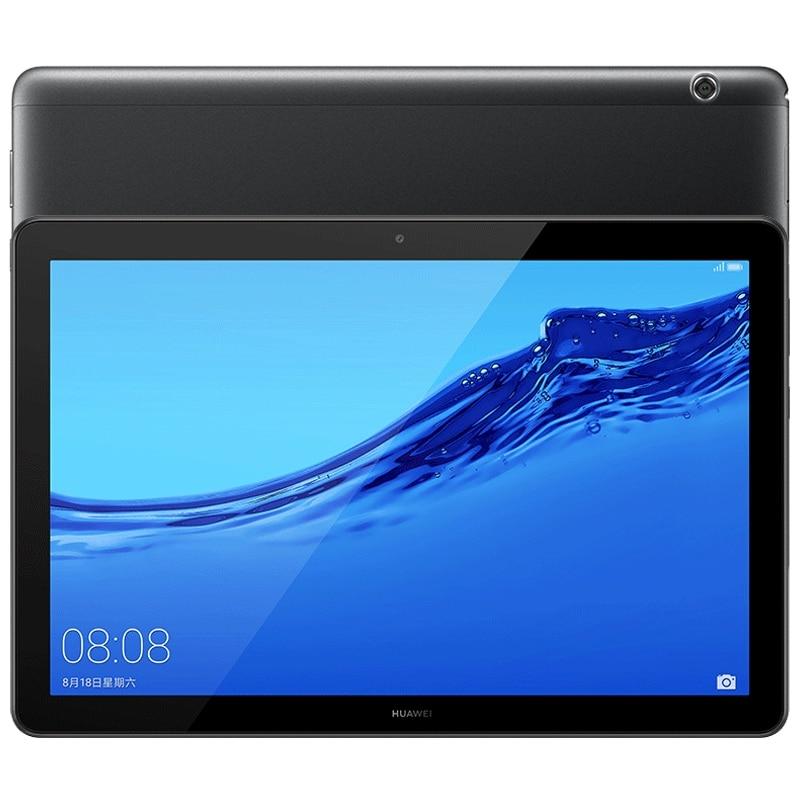 Huawei Mediapad Enjoy Tablet AGS2-AL00, 10,1 дюймов, 3 ГБ, 4 Гб ОЗУ, 32 ГБ, 64 Гб ПЗУ, Android 8,0, Восьмиядерный планшет Hisilicon Kirin 659