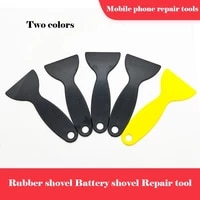 5pcs anti static plastic pry opening tool for iphone ipad samsung mobile phone screen tablet laptop battery removal tools