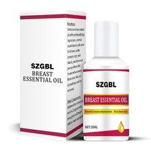 Boobs Breast Enlargement Nursing Essential Oil Natural Breast Lifting Enhancement Enlargement & Grow