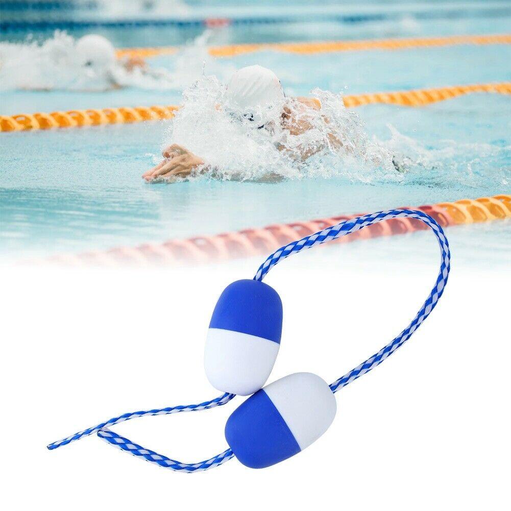 5 metros de seguridad flotador líneas piscina seguridad divisor cuerda flotante con 11 bolas accesorios de piscina abrazo-ofertas
