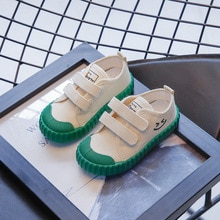 Kids Casual Sneakers For Girl Soft Bottom Lightweight Children Autumn Flat Shoes Mesh Shoes Boy Brea