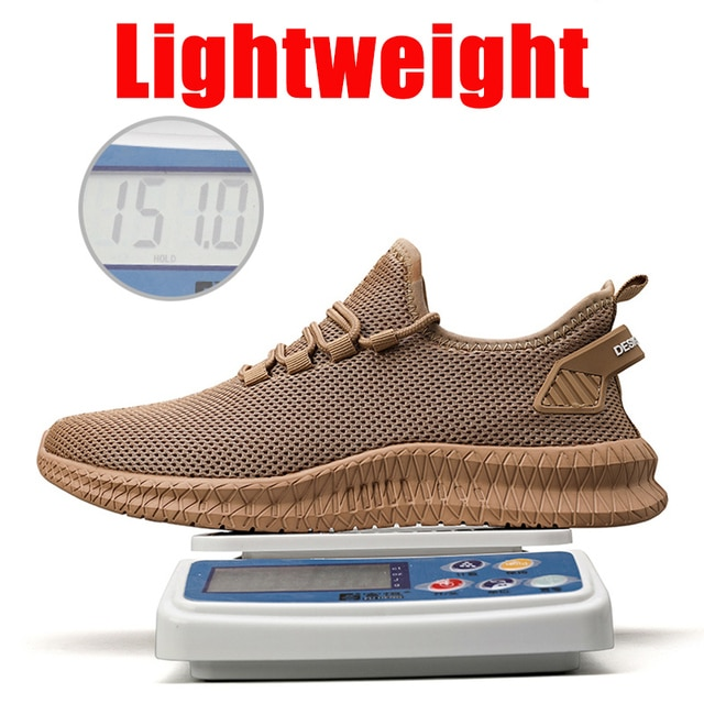 NEW Fashion Light Weight Sneakers 10