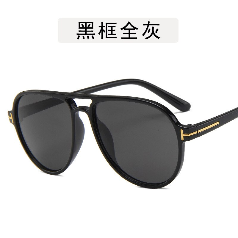 2019 Fashion Cool Aviation Style Gradient Sunglasses Men Driving Vintage Brand Design Cheap Men Sun
