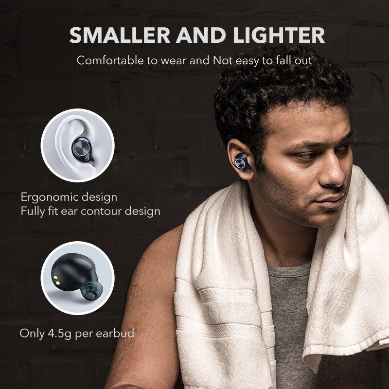 mifa X5 True Wireles Stereo Noise cancelling Bluetooth Earphone Wireless Earbuds enlarge