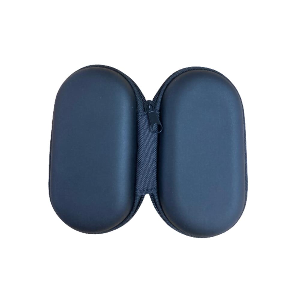 11*6*3.5 cm Medical 10 Pieces/batch Portable Bag, Finger Pulse Oximeter Small Portable Bag Easy To Carry