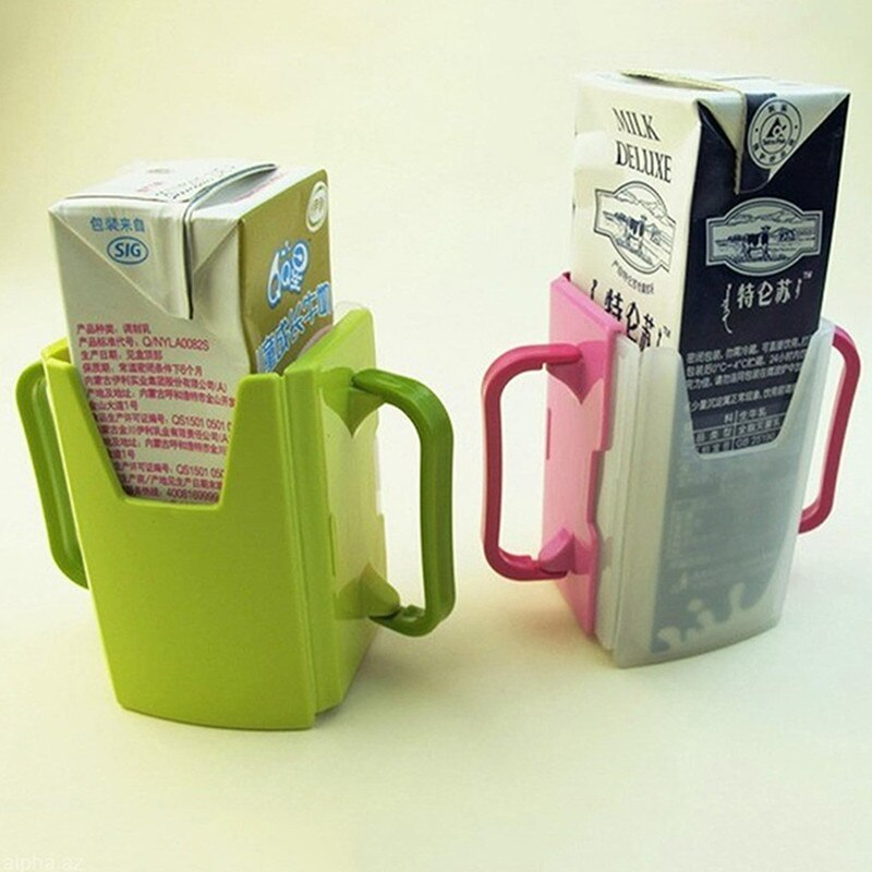 Регулируемая пластиковая бутылочка Safy для детей ясельного возраста, бутылочка для сока и молока, держатель для стаканчиков, кружка, 2 вида ц...