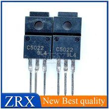 5Pcs/Lot 2SC5022 C5022 Brand new original imported genuineTO-220F package