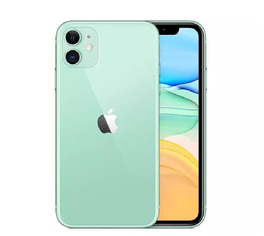 original-unlocked-apple-iphone-11-64gb-128gb-256gb-3110mah-dual-12mp-camera-a13-chip-6-1-inch-lcd-screen-ios-lte-4g
