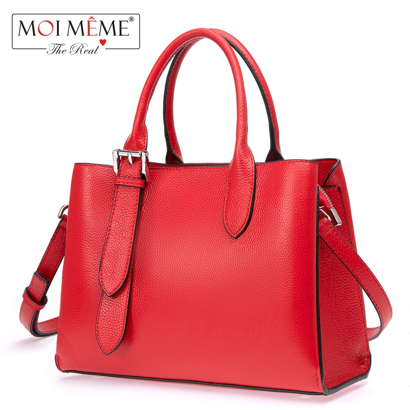 2021 New style for women luxury brand design handbags soft top layer cowhide elegant and fashionable