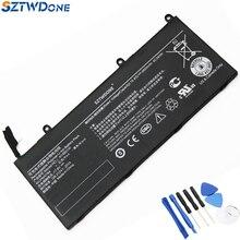 SZTWDONE N15B01W Laptop Battery For Xiaomi Mi Ruby 15.6'' Inch Series TiMi TM1703 15.4V 40.04WH