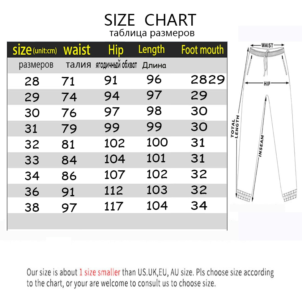 Classic style 2021 New Men's solid Streetwear Pants Male slim Trend Jeans Casual Denim summer Fashion Long Trousers  - buy with discount