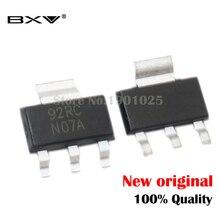 10 PCS/LOT LM317AEMPX SOT-223 LM317 LM317AEMP LM317A SOT transistor SOT223
