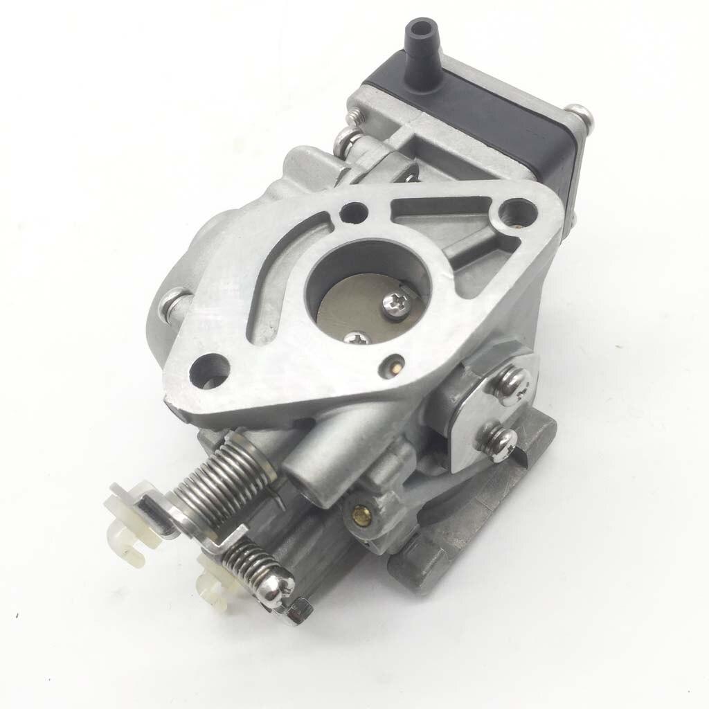 Carburador 3B2-03200-1 para motor fueraborda Tohatsu Nissan 2 tiempos 9.8HP nuevo y de alta calidad