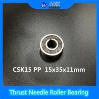 csk15pp one way bearing clutches 153511mm 1 pc with keyway csk6202pp freewheel clutch bearings csk202pp