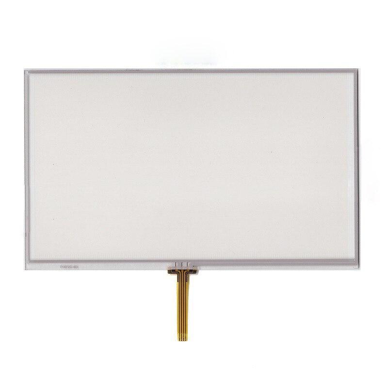 Nuevo panel de Digitalizador de pantalla táctil de 7 pulgadas para Navitel E700