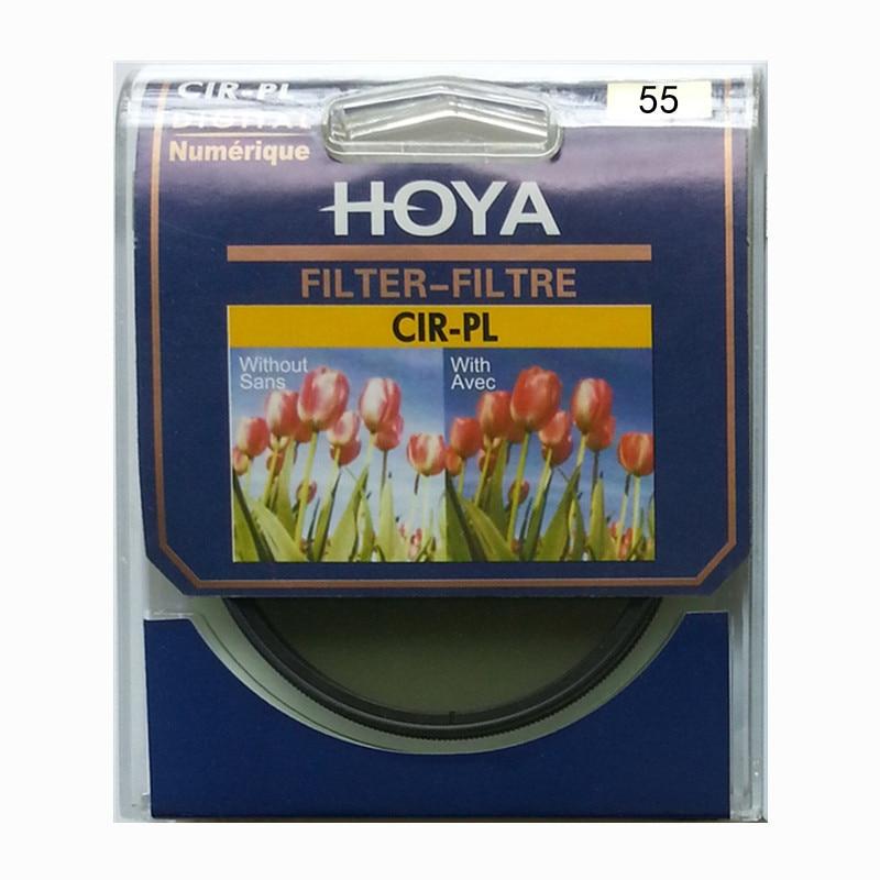 pro1 d super slim wide band protector filter for cameras 55mm HOYA  55mm CPL CIR-PL Slim Ring Polarizer Filter Digital Lens Protector