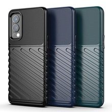 Shockproof Case For Oneplus Nord 2 5G Cover For Oneplus Nord CE 9 9R 8T 8 7 7T N100 N10 Case Bumper