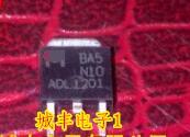 IC 100% novo Frete grátis BA5N10 BUK7608-55 S15L60C M3008D MBRD650T B9NK50Z STU418S BTS443P SUD19N20-90 BTS142D