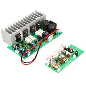 SUB-350W Subwoofer Power Amplifier Board Mono High Quality Power Amplifier Board Finished DIY Speaker Power Amplifier Board
