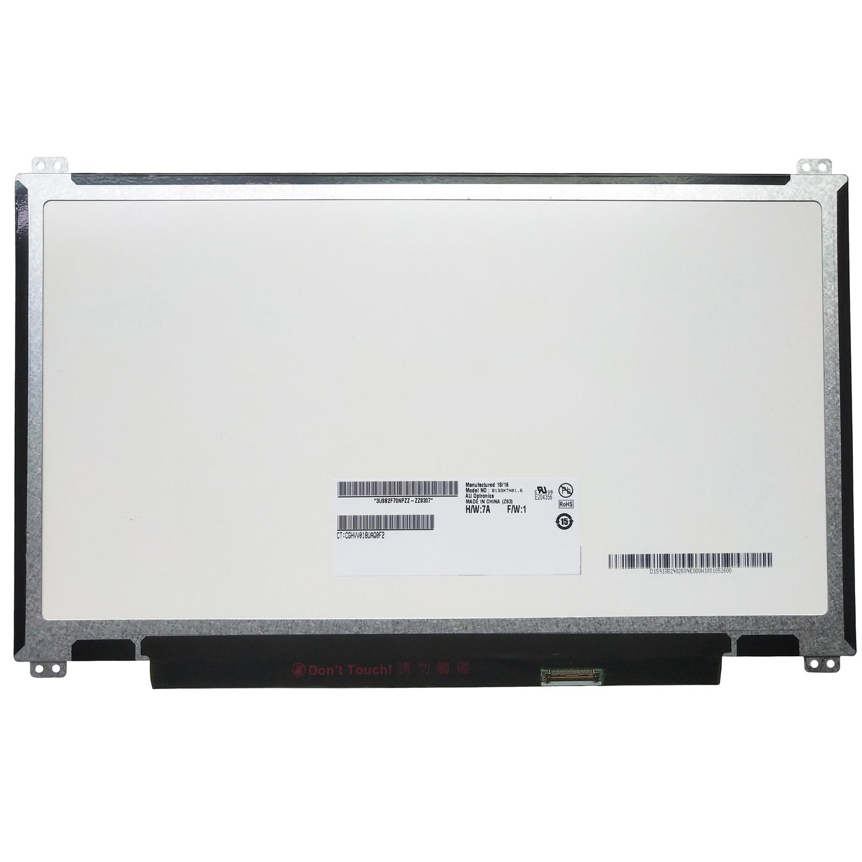 13.3 بوصة B133XTN01.6 HW0A HW2A HW3A B133XTN01.2 B133XTN01.3 ل ASUS U303L X302L TP300 TP301 Laptop LCD Screen Display 30 دبابيس