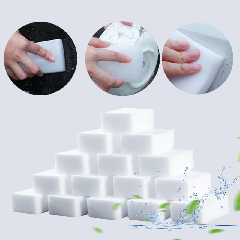 Губки, ластик, меламиновые чистящие прокладки, Чистящая губка для домашнего хозяйства, чистящие инструменты бытовые товары, Прямая поставк...