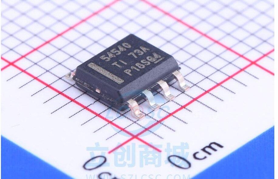 شحن مجاني | TPS54540DDAR TPS54540DDA SOP8 IC 10 قطعة