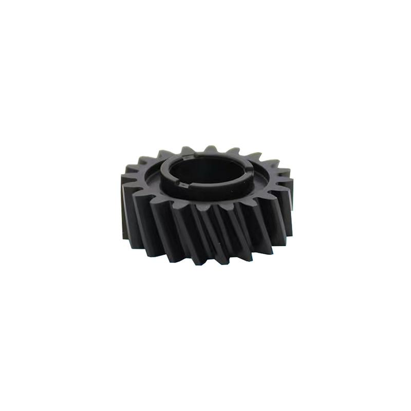 Engranaje de tóner usado A5AW359600 para Konica Minolta C1085 C1100 C6085 C6100 30T