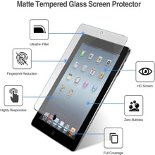 For Apple Ipad 2 /Ipad 3/Ipad 4 Tablet Tempered Glass Screen Explosion-Proof Tempered Film