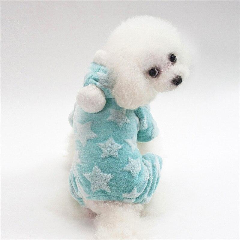 Ropa con capucha para perros pequeños, ropa cálida de invierno para chihuahua,...