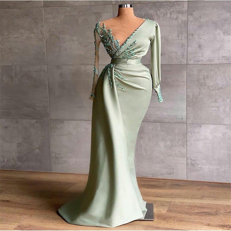 Connected Womens Split V-Neck Half-Sleeves Scuba Dress Petite ...