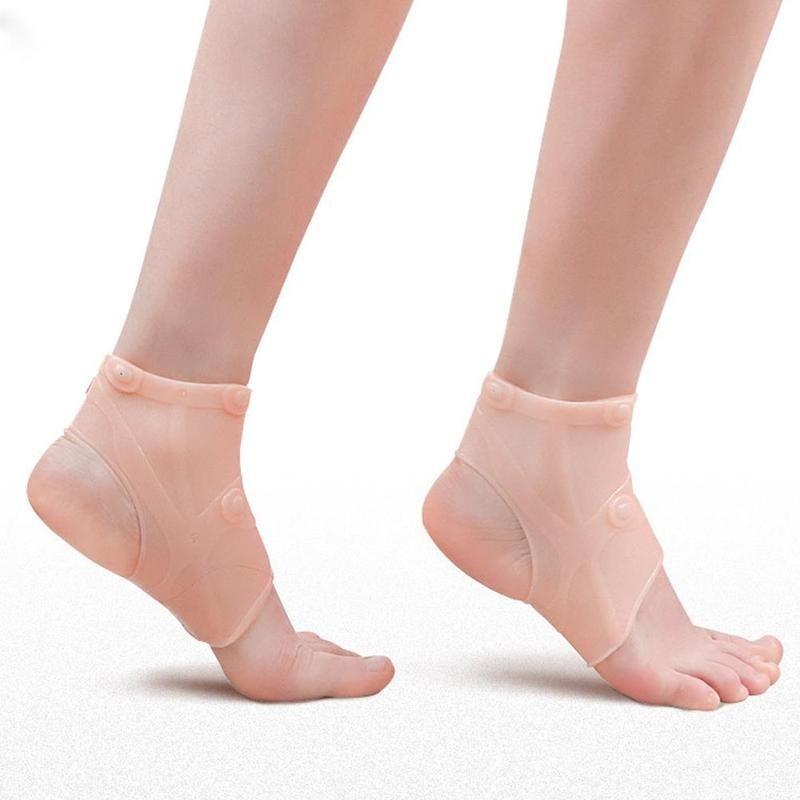 Sebs terapia magnética tornozelo cinta apoio unisex alívio da dor para entorses estirpes artrite tendões rasgados no pé tornozelo protetor