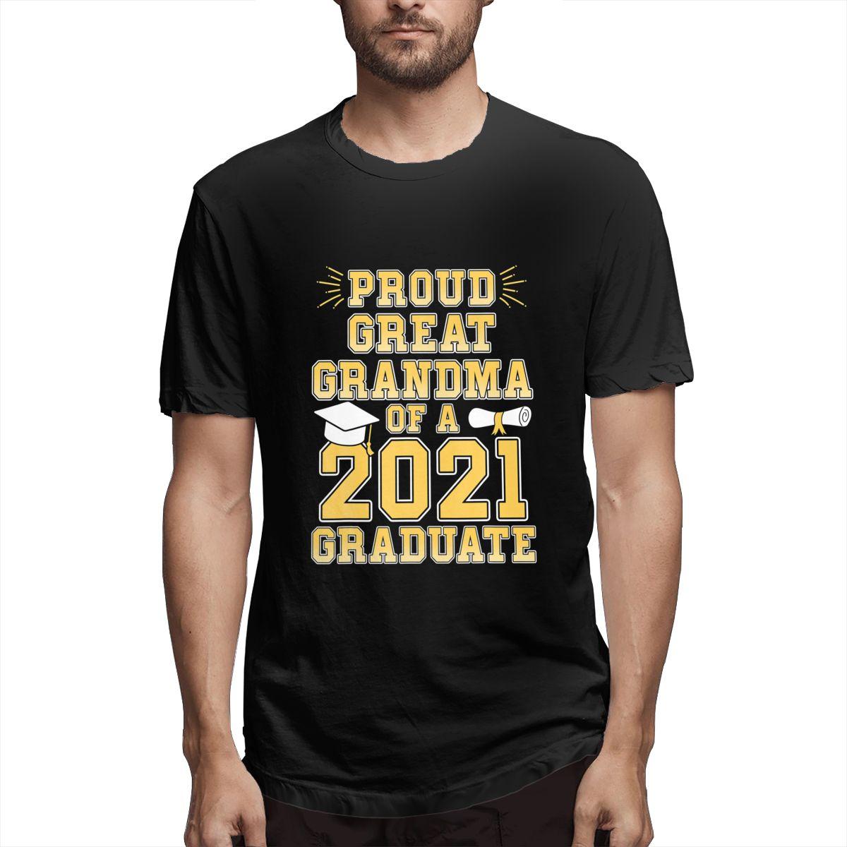Camiseta estampada para hombres prenda de vestir... divertida de manga corta with...