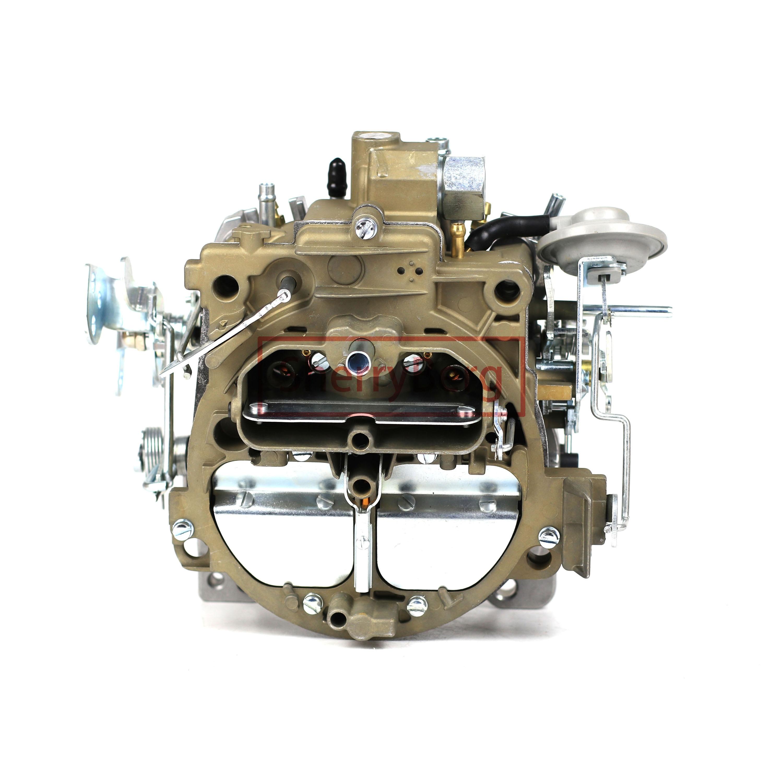 شاربيرغ كاربورادور Carb Carburettor روتشستر QUADRAJET 4MV المكربن ل CHEVY1966 327 إنجي مثل إديلبروك 1901 4 برميل