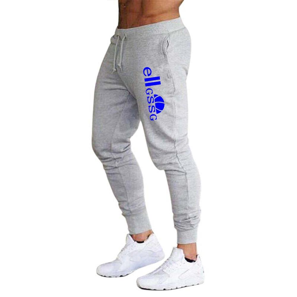 Men Joggers Casual Pants Fitness Men Sportswear Tracksuit Bottoms Skinny Sweatpants Trousers Gyms Jo