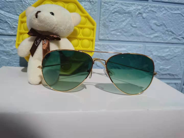 Classic Vintage Womens Fashion Driving Sunglasses Men Brand Designer Sun Glasses Women Metal Frame