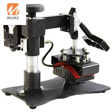 Suitable for Hot Press Pressing Cap Machine Hat Heat Transfer Machine enlarge