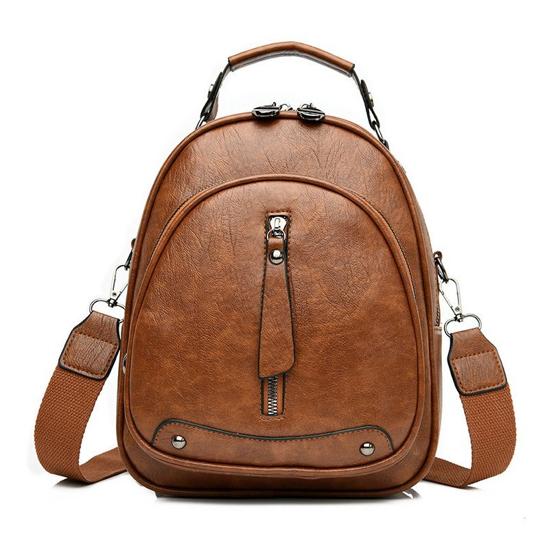 Женские многофункциональные кожаные рюкзаки Sac A Dos, школьные рюкзаки для девочек, Женский дорожный рюкзак для женщин, Mochilas Feminina, Новинка