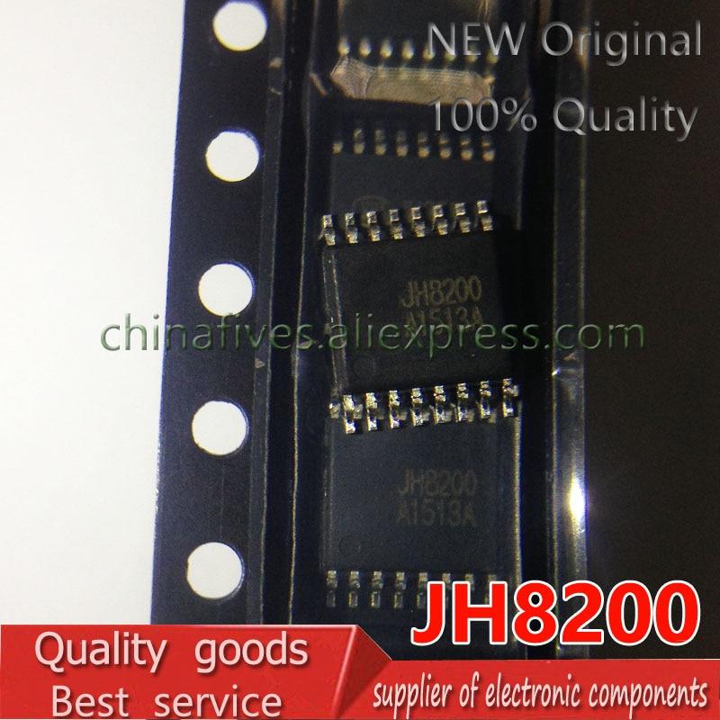 1 pçs/lote JH8200 JH8100 8100 8200 SSOP16 DVD EVD IC Gerenciamento de Energia