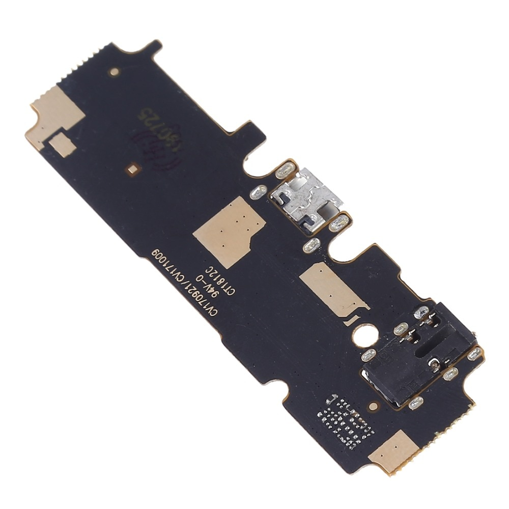 Charging Flex Cable for Vivo Y79 USB Connector Charger Port Board Replacement Parts Charger Port Doc