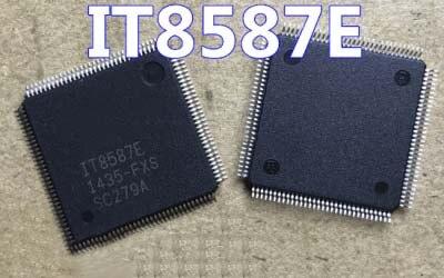 100% novo IT8587E FXA FXS IT8886HE AXA AXS IT8985E AXA AXS IT8987E BXA BXS IT8995E-128 CXA CXS DXA QFP-128 IC