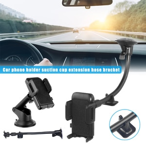 Car Windshield Phones Holder GPS Mount Stand with Strong Suction Cup for Car Phone VH99