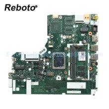 Dla Lenovo Ideapad 320-15ABR Laptop płyta główna z A12-9720P 2.7GHz CPU 4GB RAM NM-B341 FRU 5B20P11116 100% testowane szybka wysyłka