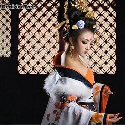 2020 imperatriz traje tang terno tv drama a imperatriz da china senhora tradicional mulher digna hanfu filme tv desempenho traje