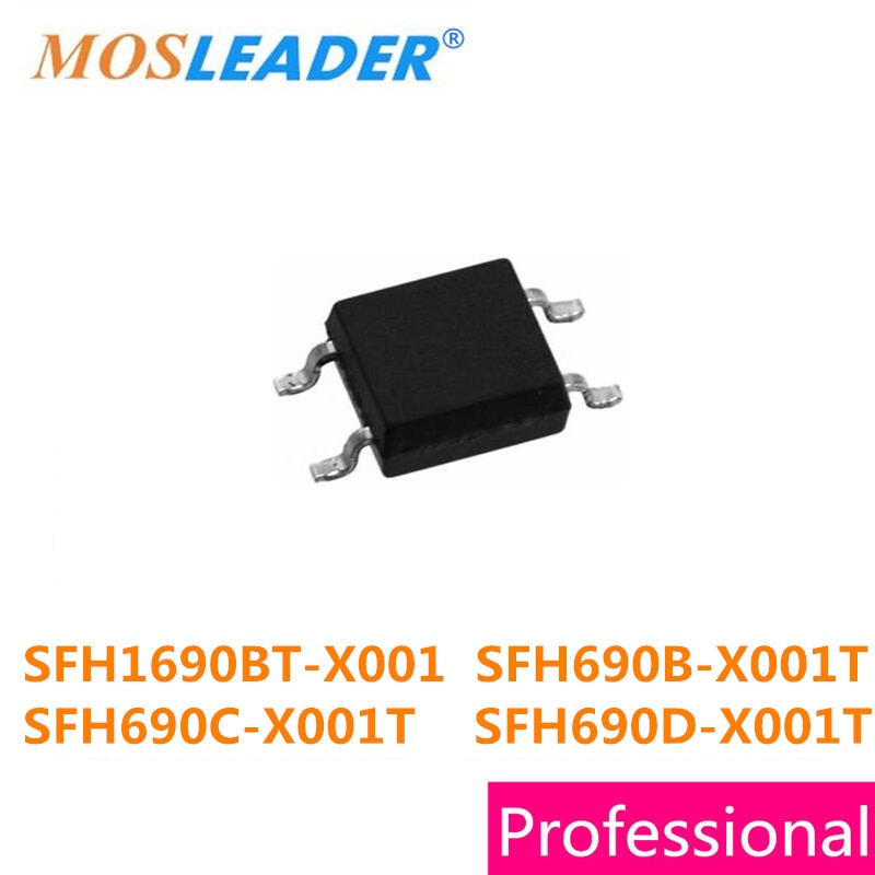SMD SOP4 100 قطعة SFH1690BT-X001 SFH690B-X001T SFH690C-X001T SFH690D-X001T