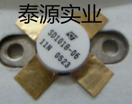 Freeshipping  SD1018-06 high frequency tube RF tube microwave tube